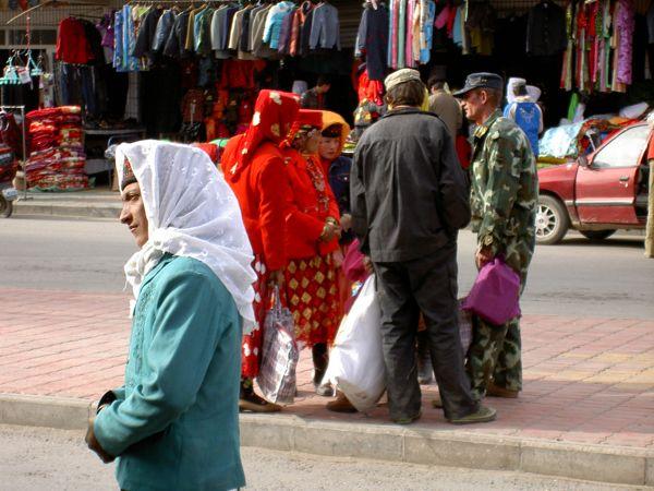 day 4. tashkurgan and Kyrgyz village